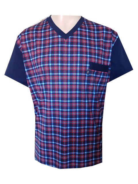 Pánský Pyžamový Kabátek FOLTÝN PPKK01 Velikost: XL