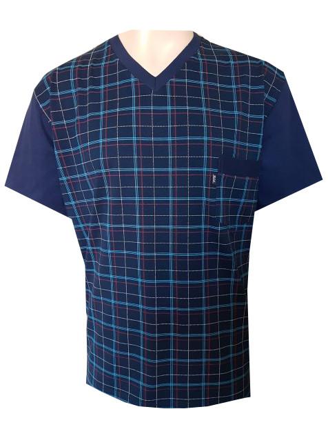 Pánský Pyžamový Kabátek FOLTÝN PPKK03 Velikost: XL