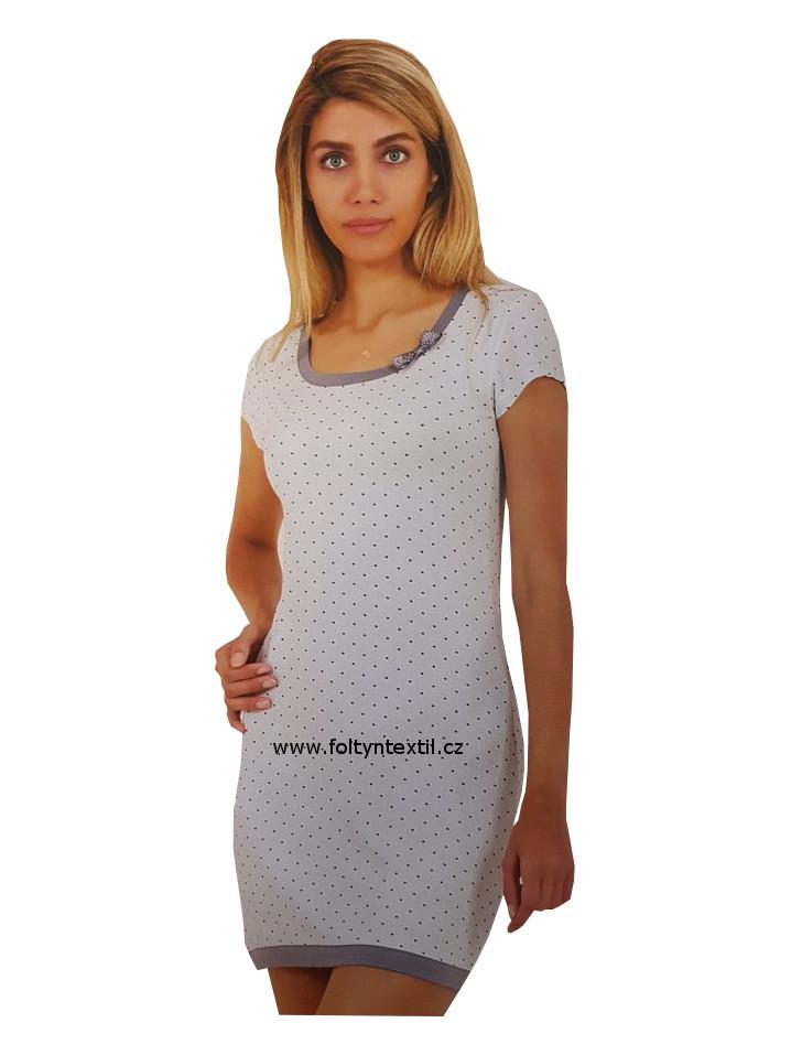 Dámská Noční Košile Cocoon Secret COC 827 KG Velikost: M