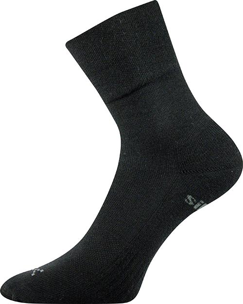 Zdravotní Sportovní Ponožky VoXX Enigma černá Velikost: 39-42
