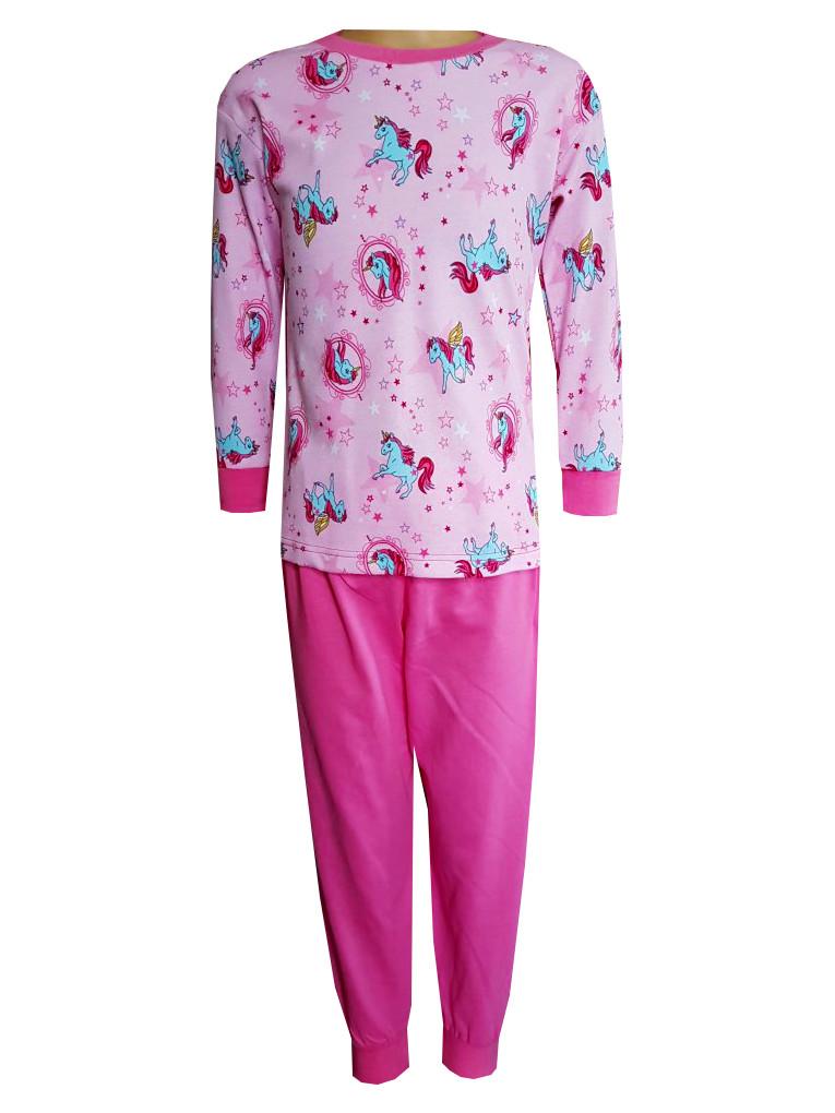 Dětské Pyžamo FOLTÝN DP33 Velikost: 110