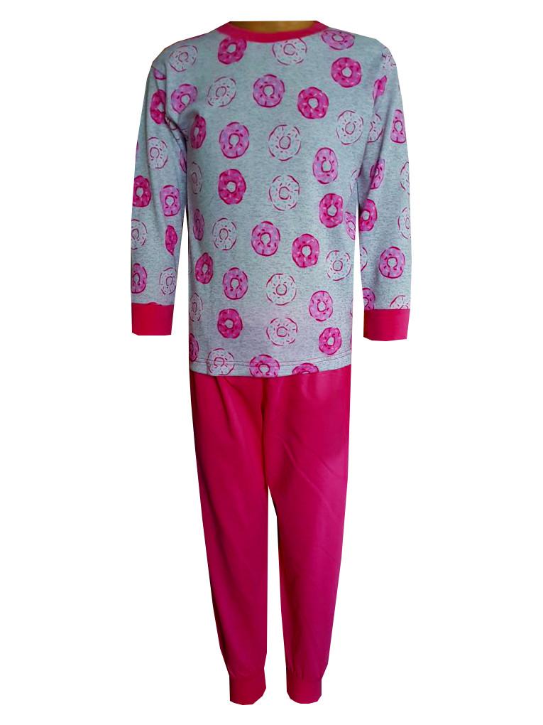 Dětské Pyžamo FOLTÝN DP34 Velikost: 110