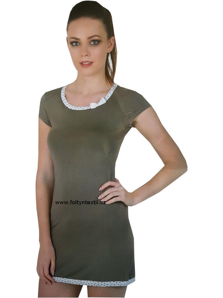 Dámská Noční Košile Cocoon Secret COC 915 KG Velikost: XL