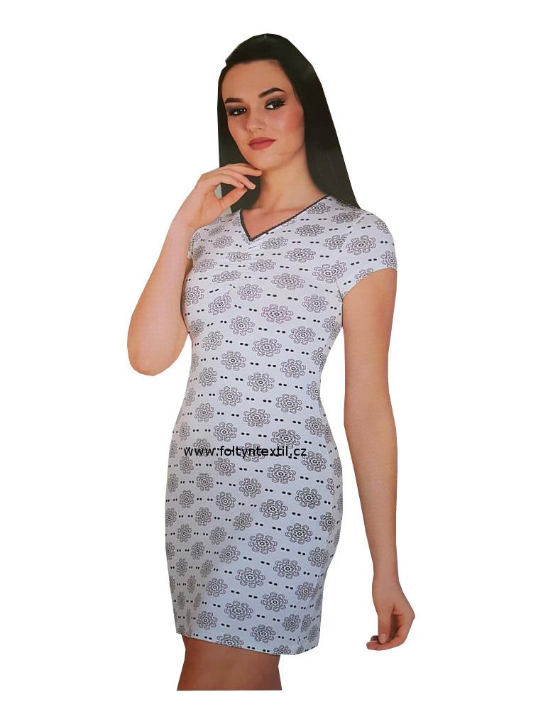 Dámská Noční Košile Cocoon Secret COC 2069 KG Velikost: XL