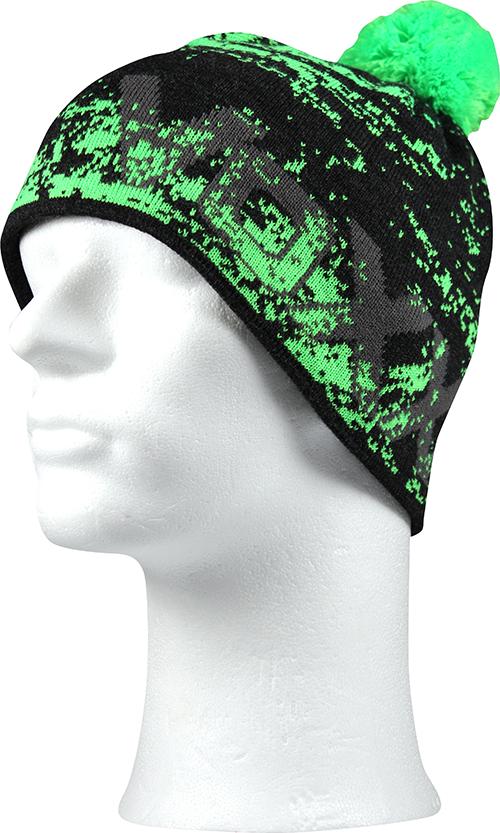 čepice VoXX Regale zelená