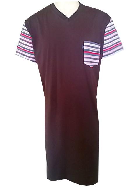 Pánská Noční Košile FOLTÝN NK60 Velikost: XL