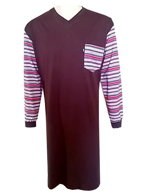 Pánská Noční Košile FOLTÝN NK59 Velikost: XL