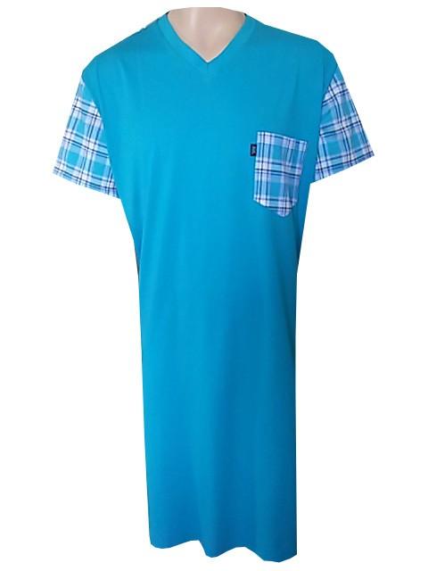 Pánská Noční Košile FOLTÝN NK58 Velikost: XL