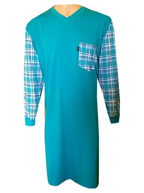Pánská Noční Košile FOLTÝN NK57 Velikost: XL