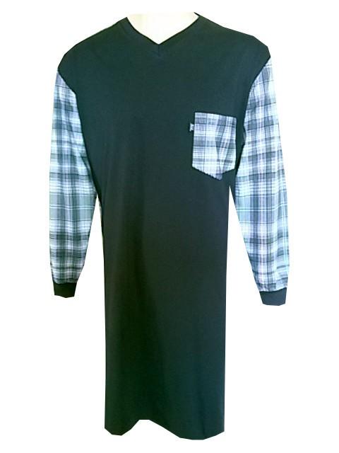 Pánská Noční Košile FOLTÝN NK55 Velikost: S