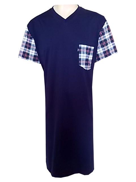 Pánská Noční Košile FOLTÝN NK52 Velikost: S