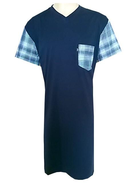 Pánská Noční Košile FOLTÝN NK51 Velikost: S