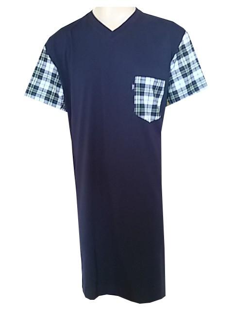 Pánská Noční Košile FOLTÝN NK50 Velikost: S