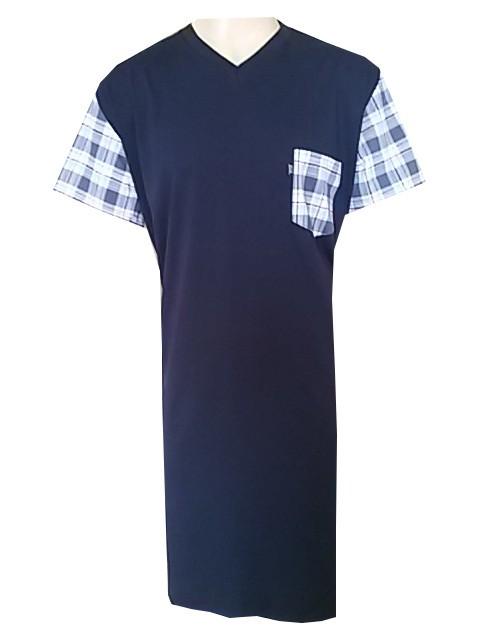 Pánská Noční Košile FOLTÝN NK49 Velikost: S