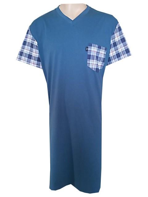 Pánská Noční Košile FOLTÝN NK48 Velikost: S