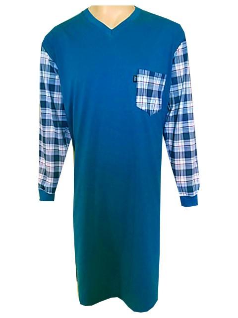 Pánská Noční Košile FOLTÝN NK47 Velikost: XL