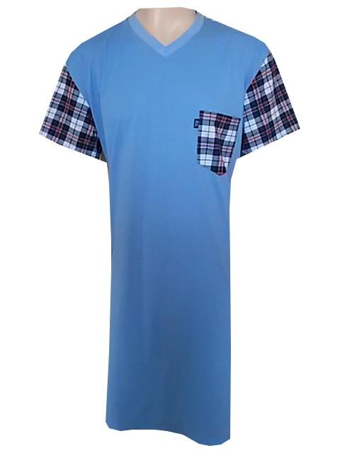 Pánská Noční Košile FOLTÝN NK46 Velikost: S