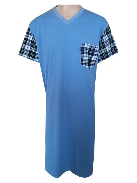 Pánská Noční Košile FOLTÝN NK45 Velikost: S