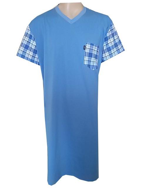Pánská Noční Košile FOLTÝN NK44 Velikost: S