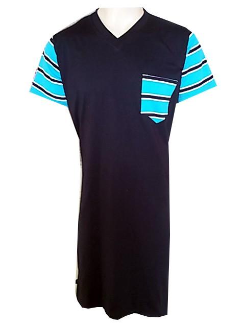 Pánská Noční Košile FOLTÝN NK42 Velikost: XL