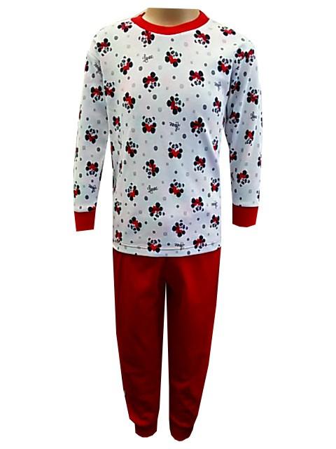 Dětské Pyžamo FOLTÝN DP30 Velikost: 122