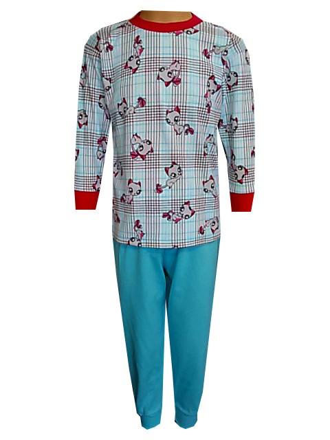 Dětské Pyžamo FOLTÝN DP25 Velikost: 122