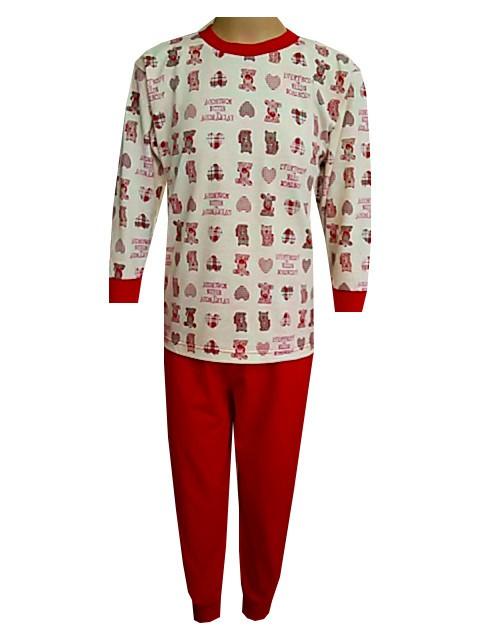Dětské Pyžamo FOLTÝN DP24 Velikost: 122