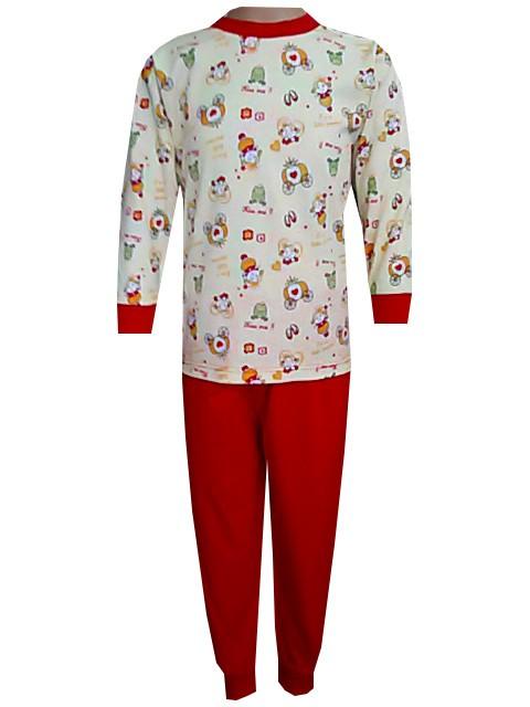 Dětské Pyžamo FOLTÝN DP23 Velikost: 122