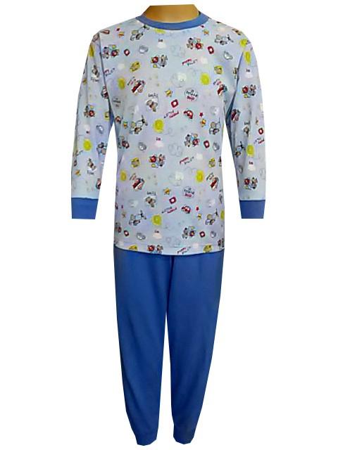 Dětské Pyžamo FOLTÝN DP22 Velikost: 122