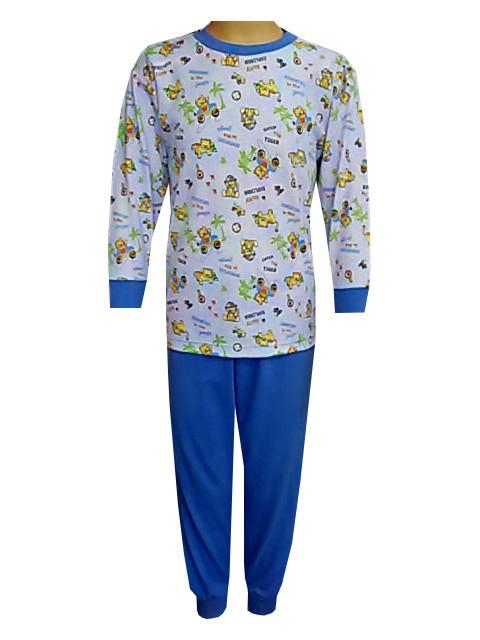 Dětské Pyžamo FOLTÝN DP21 Velikost: 122
