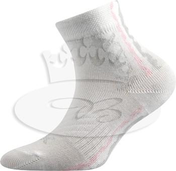Dětské ponožky 3 kusy v balení VoXX Augustýn mix vzorů C Velikost: 20-24