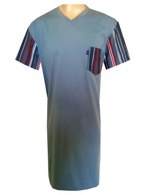 Pánská Noční Košile FOLTÝN NK25 Velikost: XL