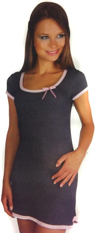 Dámská Noční Košile Cocoon Secret COC 595 KG Velikost: XL
