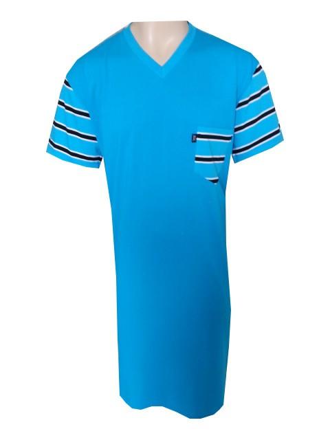 Pánská Noční Košile FOLTÝN NK20 Velikost: XL