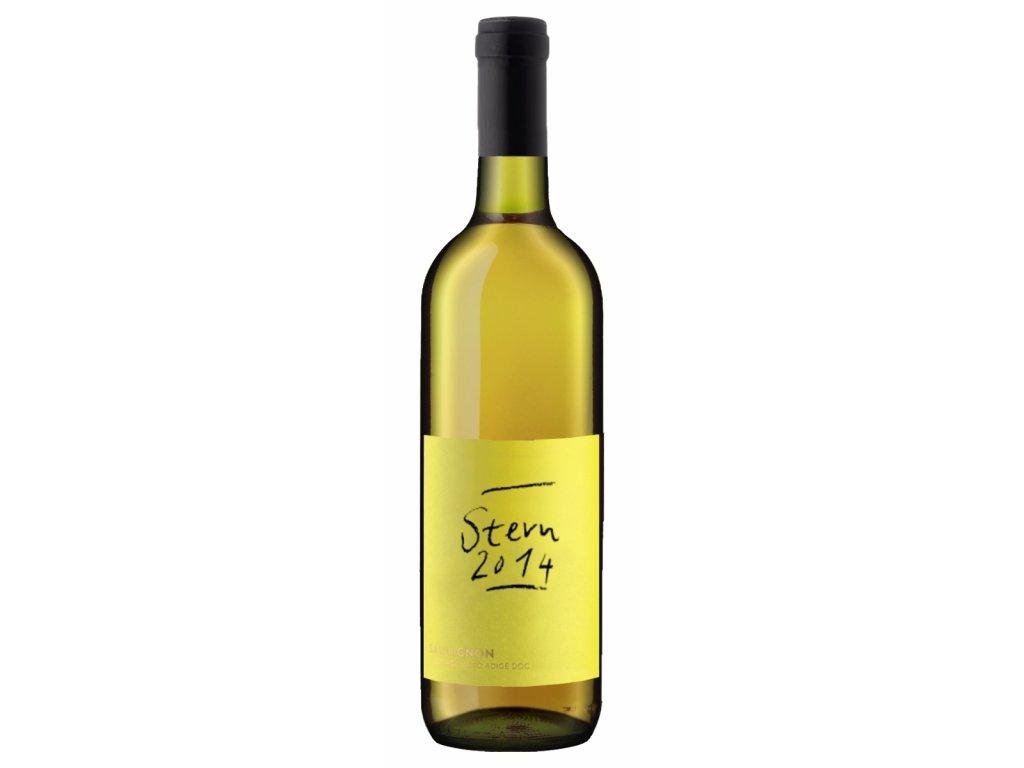 Sauvignon Blanc Stern DOC 2014