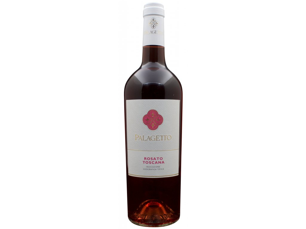 Palagetto Toscana Rosato IGT 2016