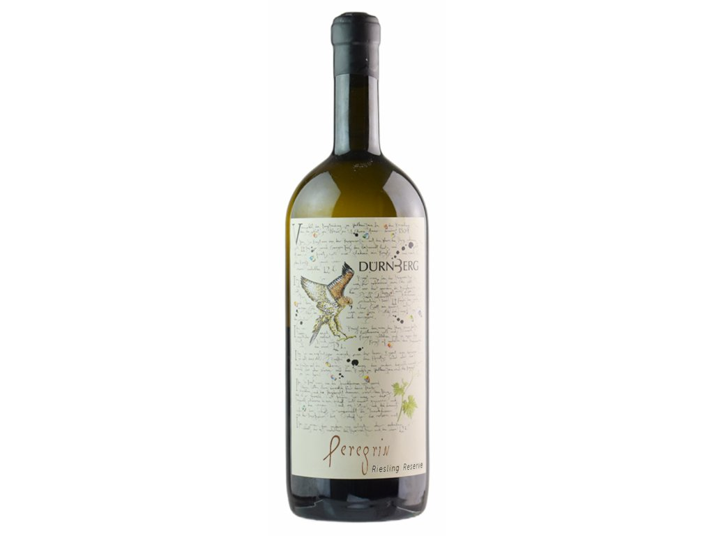 Riesling Peregrin Reserve 3 l 2015