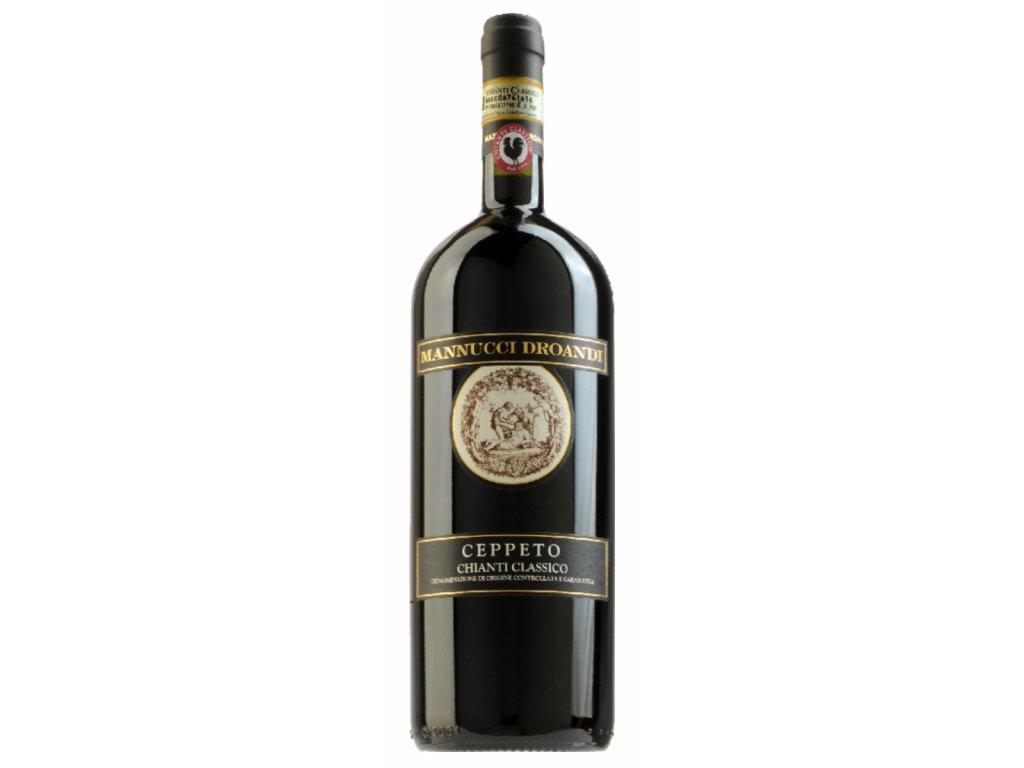 Droandi Chianti Classico Ceppeto DOCG 1,5 l 2014