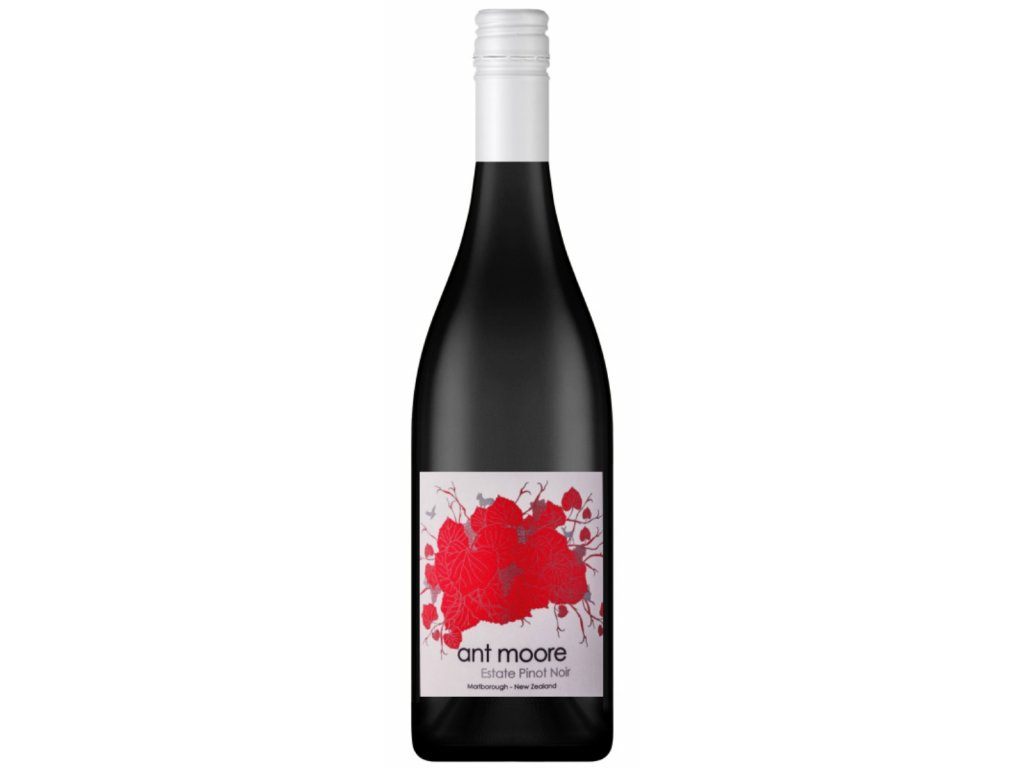 Ant Moore Pinot Noir 2016