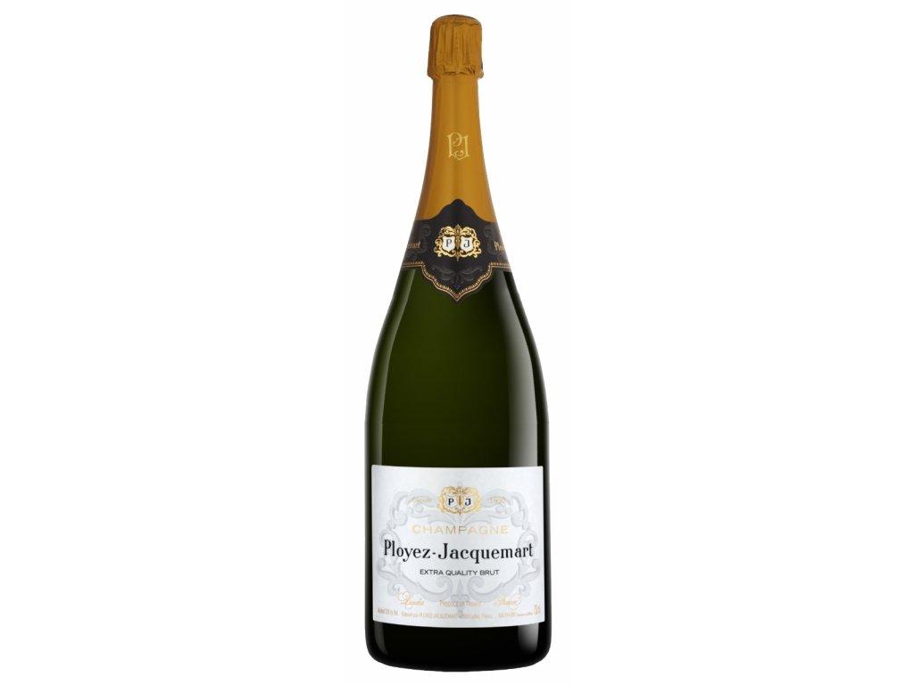 Ployez-Jacquemart Extra Quality Brut 1,5l