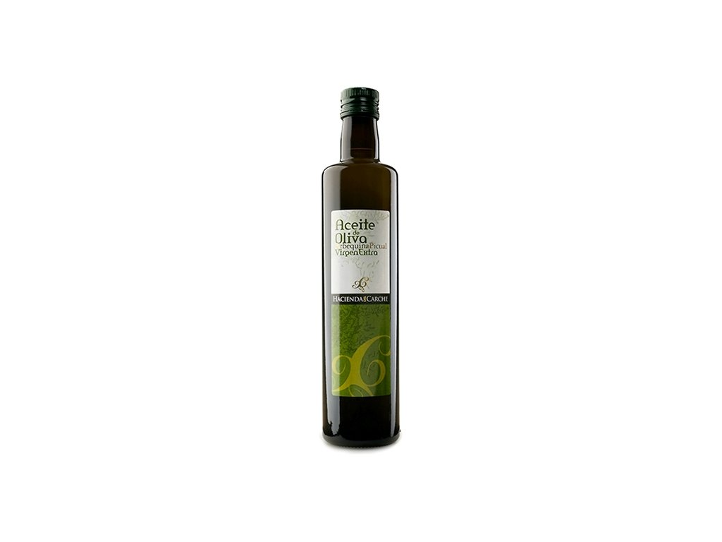 Carche Olivový olej extra virgin Carche 0,5 l