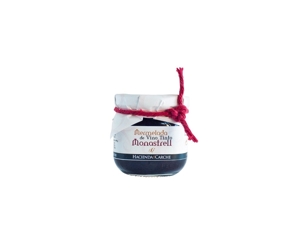 Carche Marmelada de Monastrell