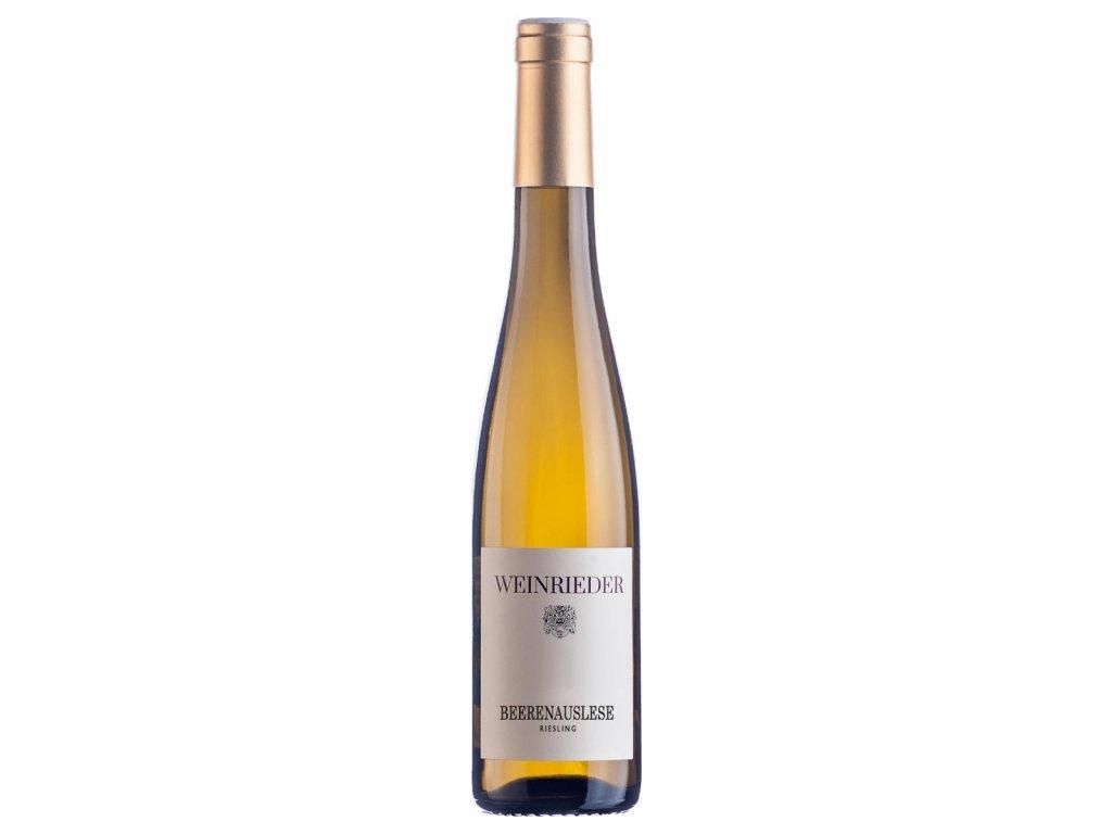 Weinrieder Riesling Bockgarten Beerenauslese 0,375l 2013