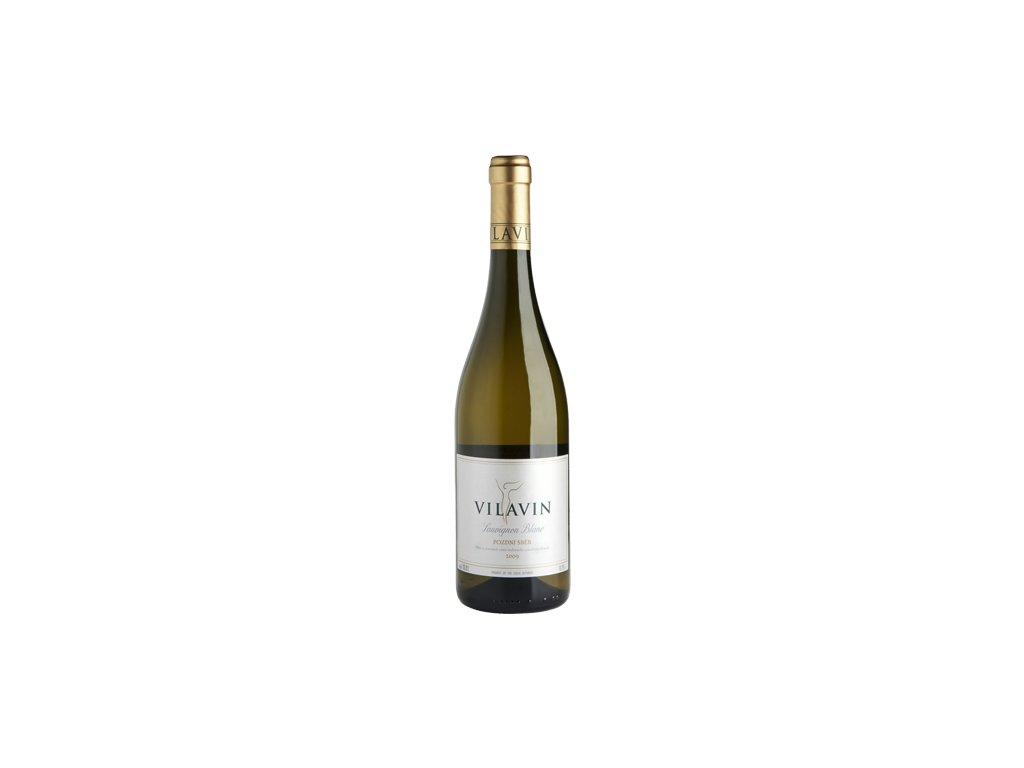 Sauvignon Blanc Pozdní Sběr 2015