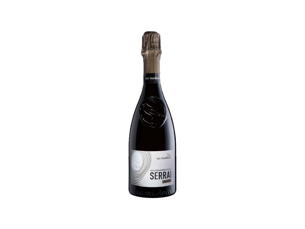 Tordera Prosecco Serrai Extra Dry DOCG Superiore