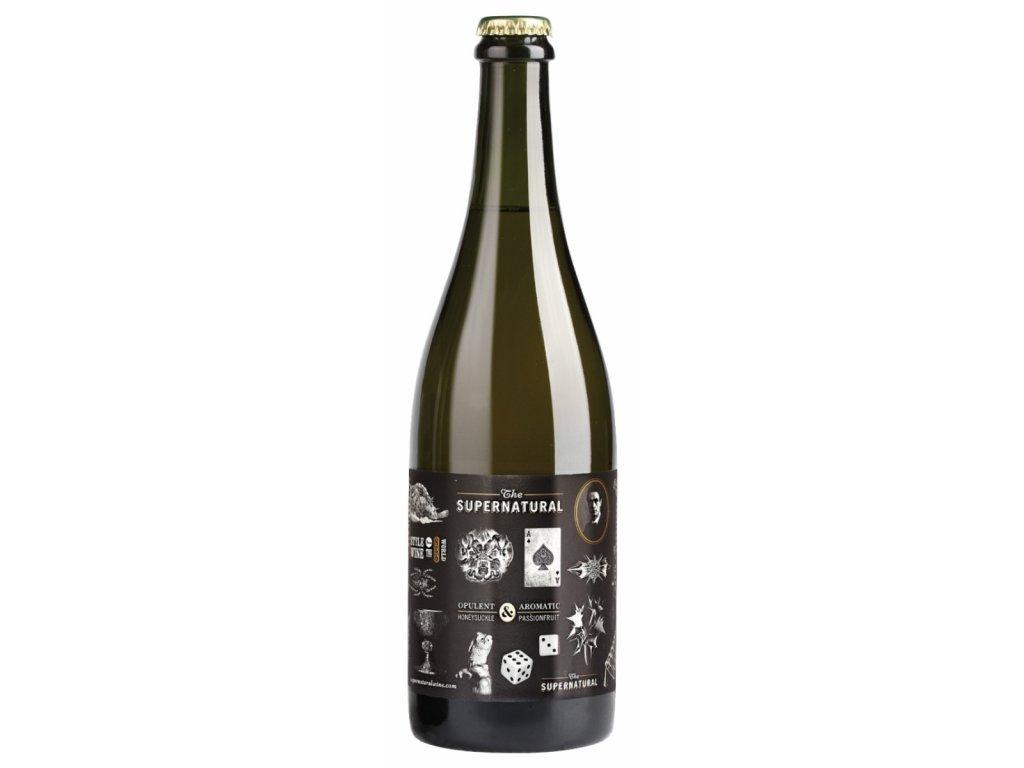Supernatural Sauvignon Blanc 2018