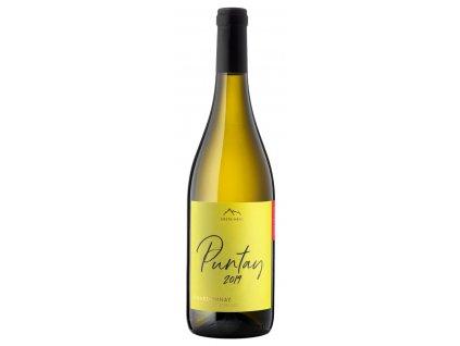 Erste+Neue Chardonnay Puntay DOC 2017