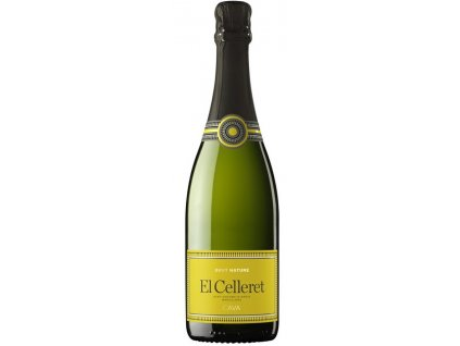 El Celleret Brut Nature