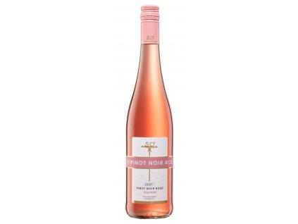 Mumm Pinot Noir 50° Parallel Rosé 2019