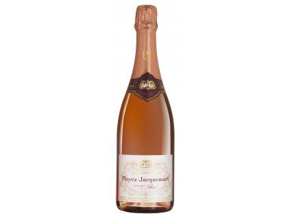 Ployez-Jacquemart Extra Brut Rosé